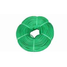 Пластиковая подвязка  ПВХ ф 5.0 мм, 5 кг бухта
