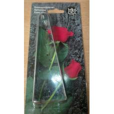 Инструмент для удаления шипов и листьев  с роз Due Buoi