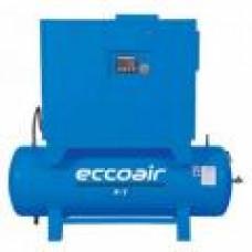 Воздушный компрессор Eccoair F7