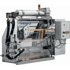 Станок для автоматической распечатки рамок