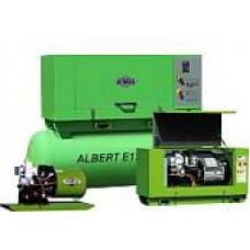Воздушный компрессор Atmos Albert E.170 K/S