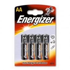 Батарейка ENERGIZER AA