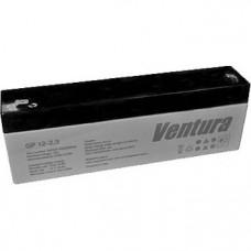 Аккумулятор свинцово-кислотный Ventura GP 12-2,3