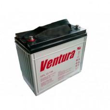 Аккумулятор свинцово-кислотный Ventura GPL 12-134