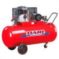 Воздушный компрессор DARI DEF 500/670-5.5