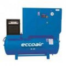 Воздушный компрессор Eccoair F11
