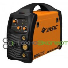 Сварочный инверторный полуавтомат Jasic MIG 160 (N219)