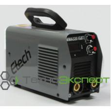 Сварочный инвертор Etech MMA 320