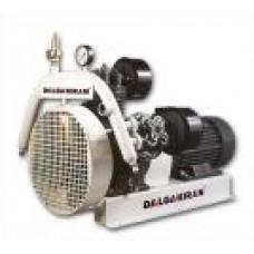 Воздушный компрессор DALGAKIRAN DKAB 30