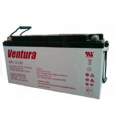 Аккумулятор свинцово-кислотный Ventura GPL 12-150