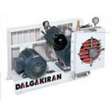 Воздушный компрессор DALGAKIRAN DKK 40