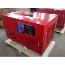 Бензиновый генератор VITALS MASTER EST 18.0bt