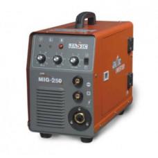 Сварочный инверторный полуавтомат Jasic MIG 250 (N246)