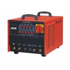 Инверторный сварочный аппарат Jasic TIG 250P AC/DC (E102)
