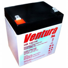 Аккумулятор свинцово-кислотный Ventura HR 1221W