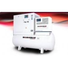 Воздушный компрессор DALGAKIRAN Tidy 5