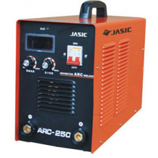 Инверторный сварочный аппарат Jasic ARC-250 (R112)