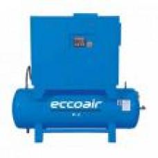 Воздушный компрессор Eccoair F2