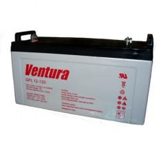 Аккумулятор свинцово-кислотный Ventura GPL 12-120