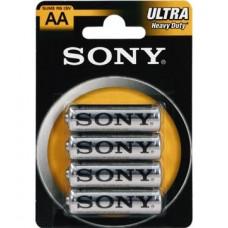 Батарейка SONY ULTRA AA
