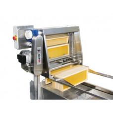Полу-автоматическая распечатывающая машина