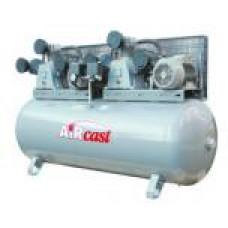 Воздушный компрессор Aircast СБ4/Ф-500.LB75Т