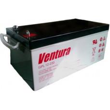 Аккумулятор свинцово-кислотный Ventura GPL 12-230