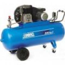Воздушный компрессор Abac PRO B4900 200 CT4