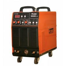 Сварочный инверторный полуавтомат Jasic MIG 500 (j06)