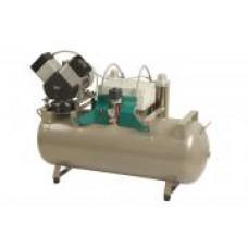 Воздушный компрессор Ekom DК 50 2V/110