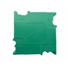 Kiwi Cleft Block GBU-4WGB4 комплектация для прививочного станка