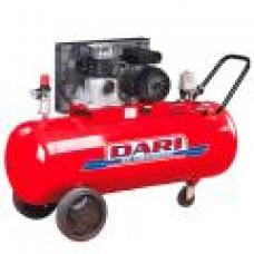 Воздушный компрессор DARI DEC 270/540-5.5