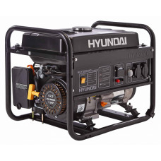 Бензо-газовый генератор Hyundai HHY 3000FG