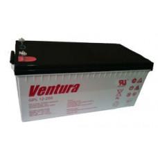 Аккумулятор свинцово-кислотный Ventura GPL 12-200