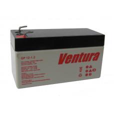 Аккумулятор свинцово-кислотный Ventura GP 12-1,3