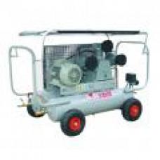 Воздушный компрессор Aircast СБ4/С-90.W115/6