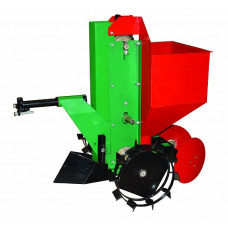 Картофелесажалка малогабаритная «Мотор Сич КСМ-1В»