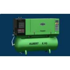Воздушный компрессор Atmos Albert E.140 K/S