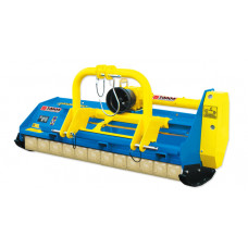 Мульчер прицепной к трактору ZANON TFX 1300 (Hammers)