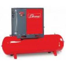 Воздушный компрессор Shamal MX 1010-270F