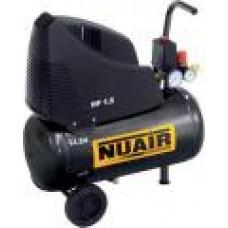 Воздушный компрессор Nuair OL195/24