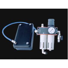 Комплект с автоматическим подмешиванием масла LISAM