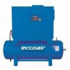 Воздушный компрессор Eccoair F4 Compact