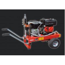 Компрессор дизельный LISAM LM 600/D