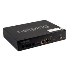NetPing 4/PWR-220 v4/SMS