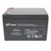 Герметичний синцево-кислотний акумулятор Pulsar CS12-12