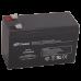 Герметичний свинцево-кислотний акумулятор Pulsar CS12-9