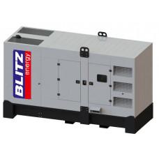 Дизель-генератор BLIZ BI-80