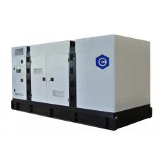 Дизель-генератор DEPCO DK-50
