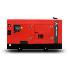 Дизель-генератор HIMOINSA HFW-75T5